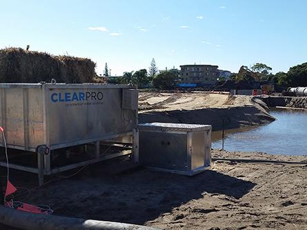 Water Tank Rentals