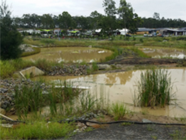 stormwater management Project