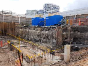 Basement Dewatering Tweed Heads