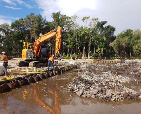 Dewatering Contractor Byron Bay